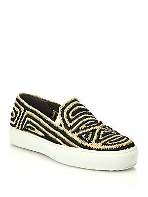 Robert Clergerie TRIBAL women's Slip-ons (Shoes) in Cheap Perfect Shopping Online Cheap Online Outlet Locations Cheap Price f9NKigign