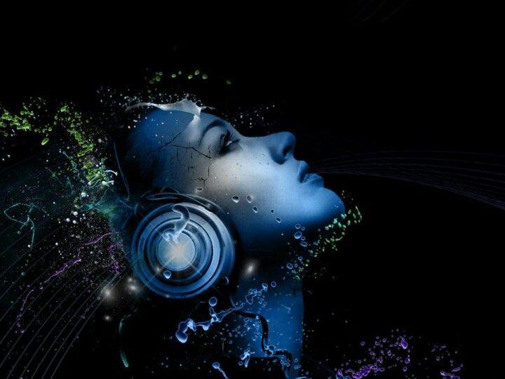 music is soul!