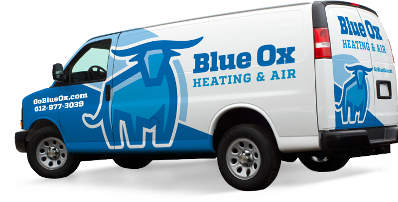 Heating Air Conditioning Services In The Twin Cities Metro Area