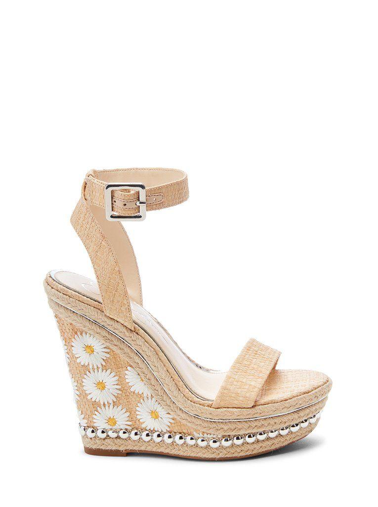 Wedge sandals, Flip flop shoes