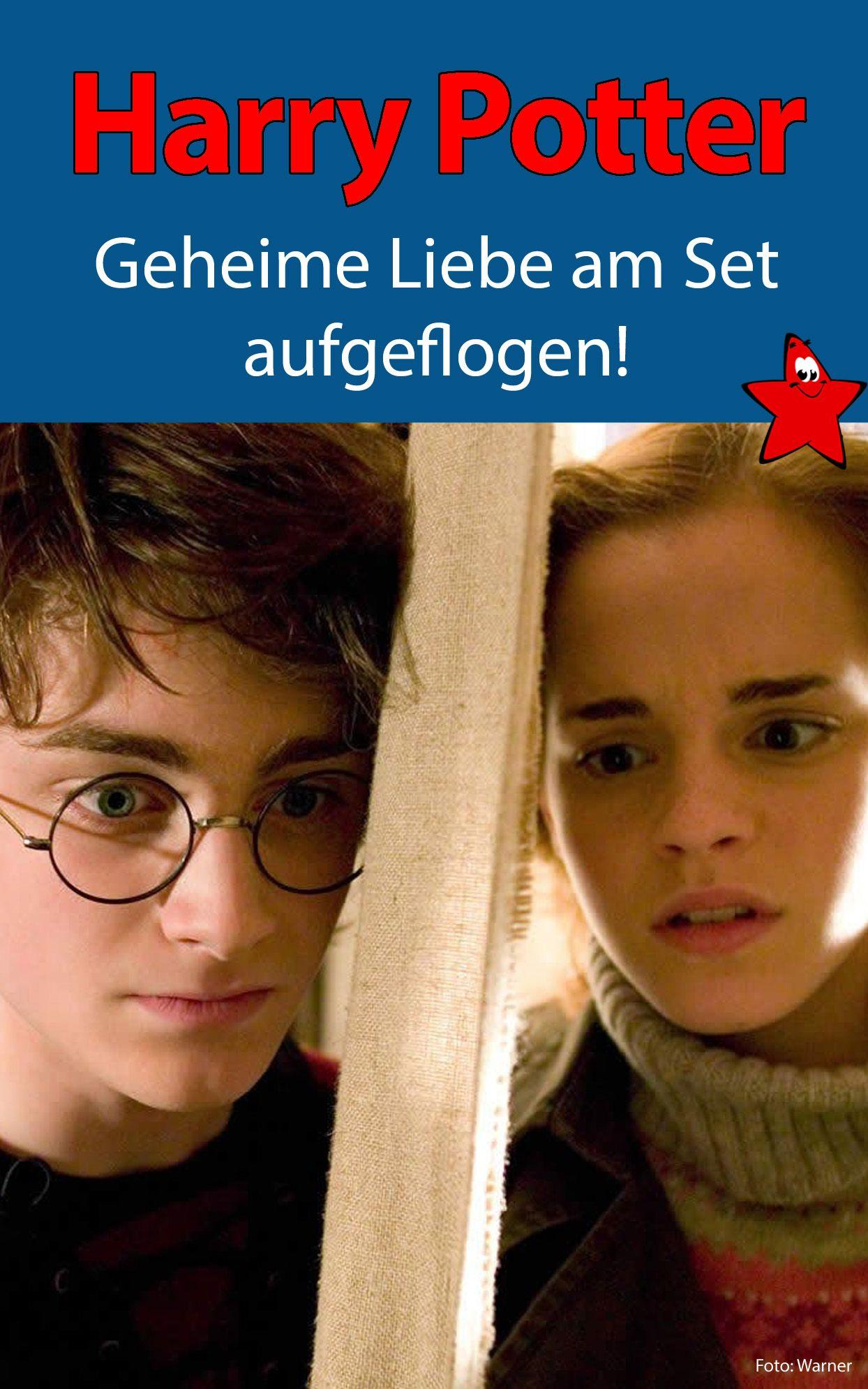 Emma Watson Geheime Liebe Am Harry Potter Set Geheime Liebe Emma Watson Darsteller