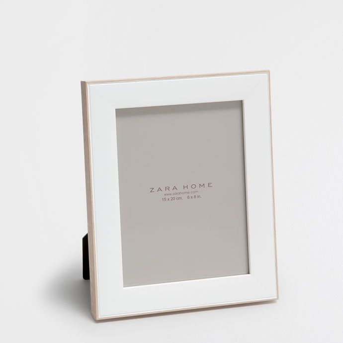 For a 15 x 20 cm / 6 x 8 in. photo | Interior | Pinterest | Frame ...