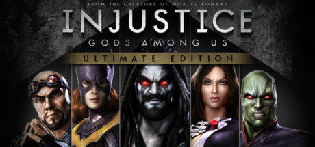 Injustice Gods Among Us Ultimate Edition 100 Discount Sharewareonsale Injustice Episode Choose Your Story Jurassic World 4