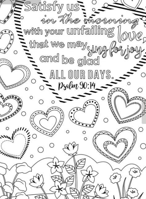 Pin On Christian Coloring Pages Ot