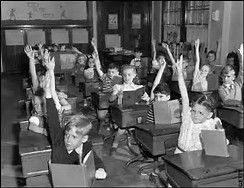 Image result for Old Time Classroom | Kickin it old school, My childhood  memories, Childhood memories