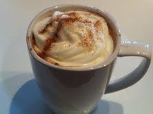 Low-cal Mexican Hot Cocoa