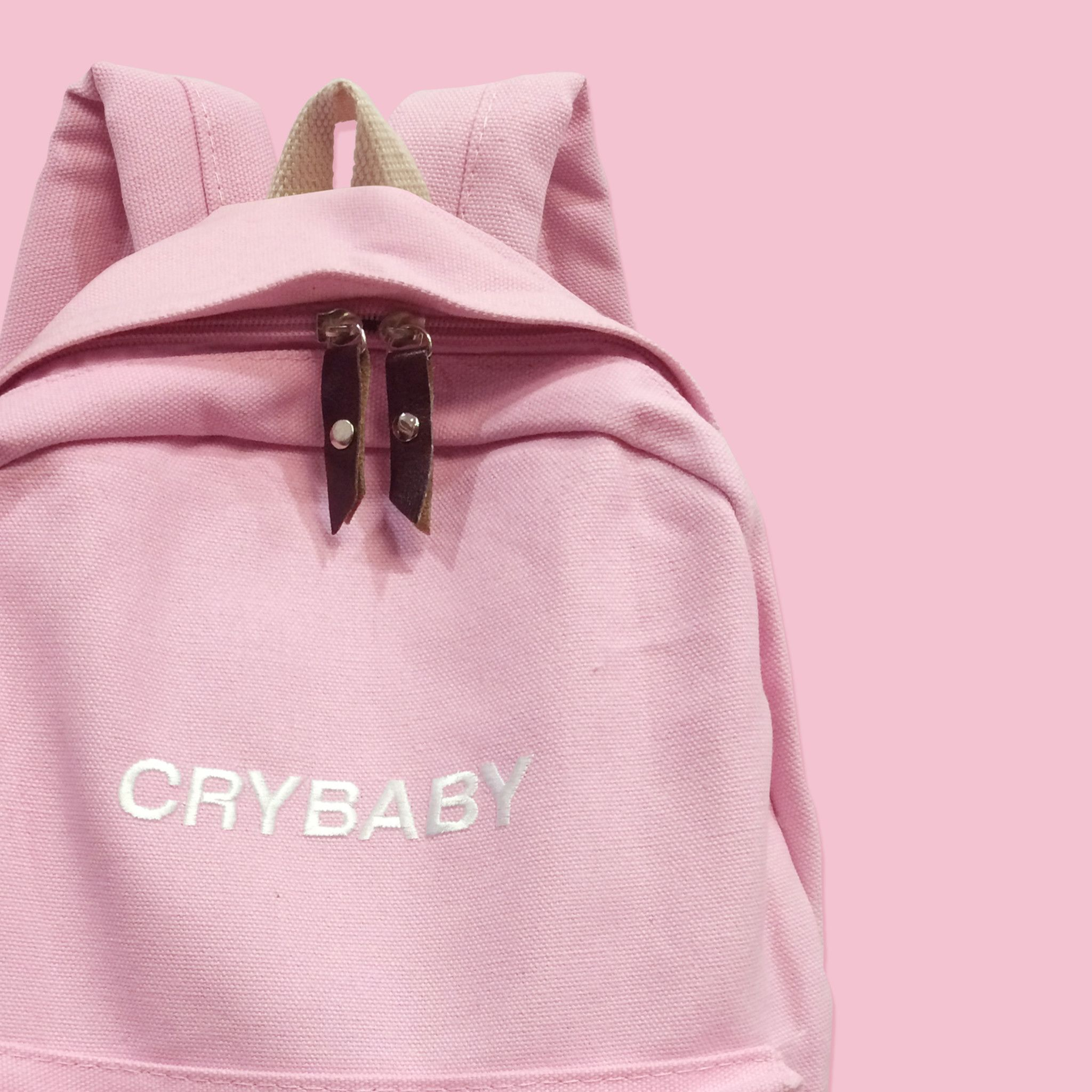 BLACK FRIDAY SALE-PINK-Tumblr-Aesthetic backpack b62905b10ff8b