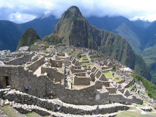Ten Interesting Facts About The Incas CITY OF THE LOST INKA - 10 little known cool facts about machu picchu