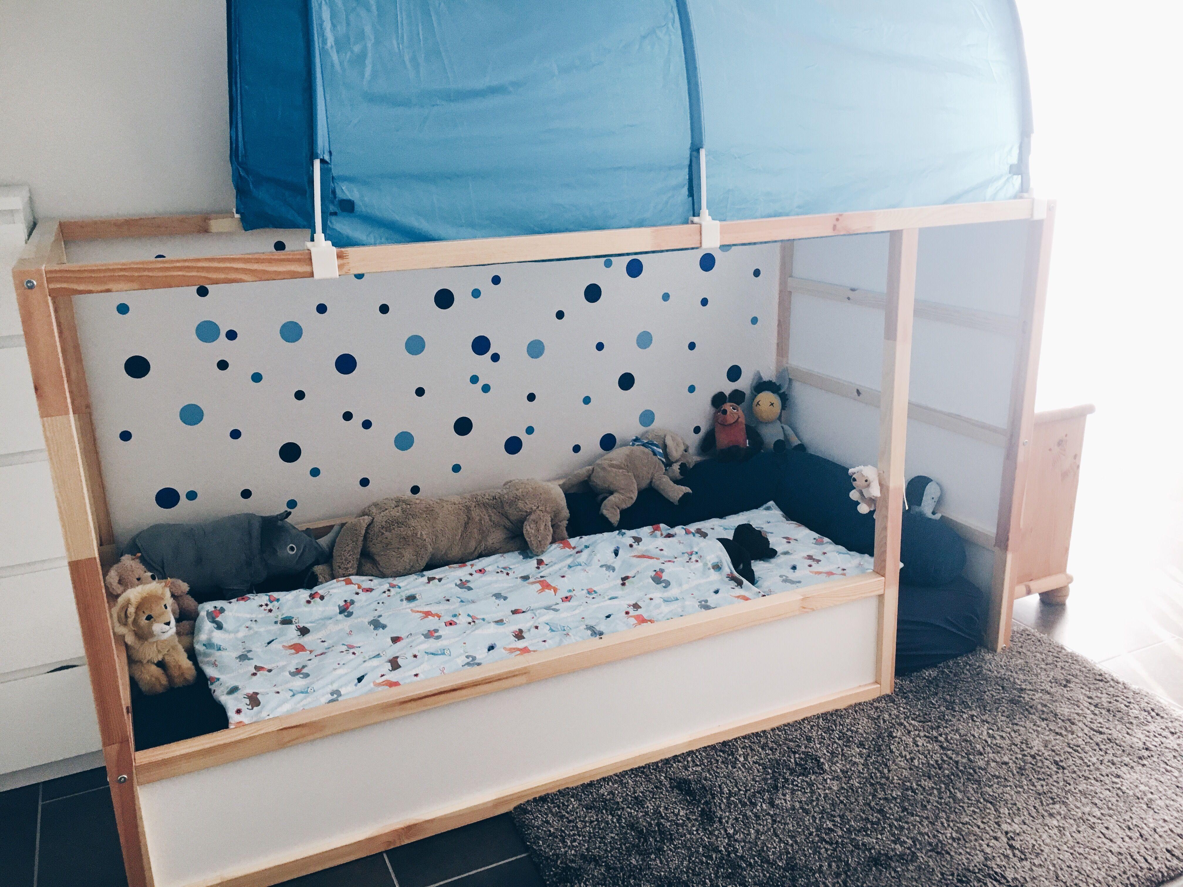 Das Bodenbett Ein Selbstbestimmter Schlafplatz Fur Kleinkinder