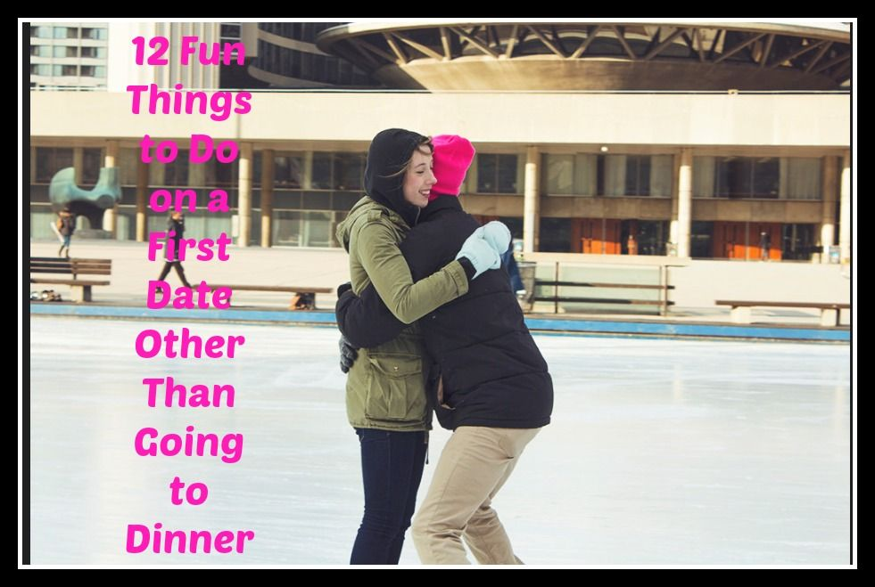 Fun things for first date