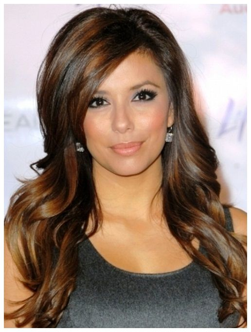 Hair Color Ideas For Dark Hair | Ce que j\'aime | Pinterest | Dark ...