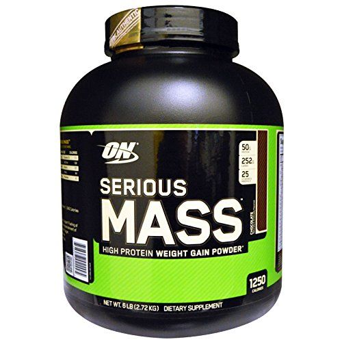 Best Optimum Nutrition Serious Mass High Protein Gain Powder Chocolate 6 lbs 272 kg Fit  Fresh CleanTek Shaker Cup with Ice Wand Agitator  Storage Cup 1 Cup BUNDLE ** To view further, visit