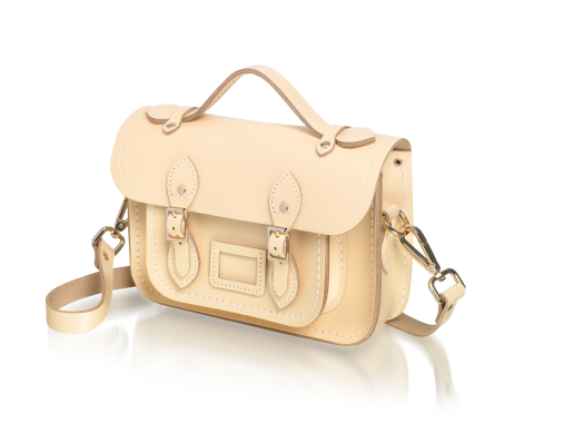 The Mini | The Cambridge Satchel Company #cambridgesatchel