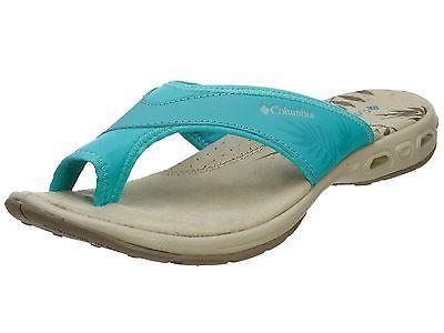 Columbia Womens Kea? Ventl Miami/Fossil - Sandals