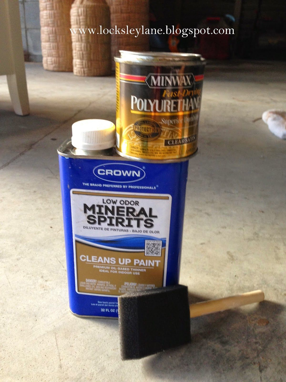 Finishing Furniture Staining Furniture Furniture Finishes Mineral Spirits
