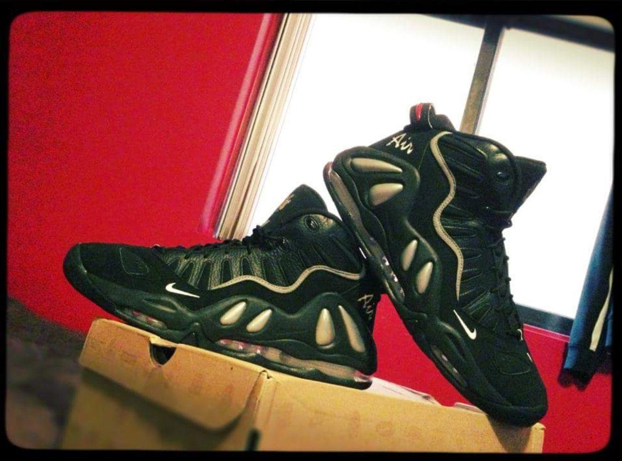 Nike Uptempo 97