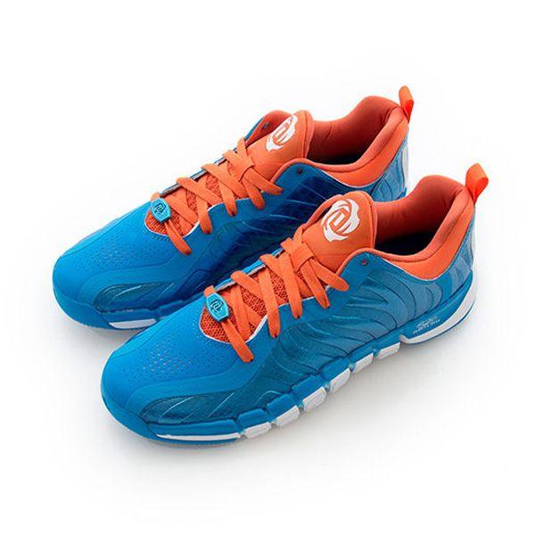 save off 959fd ed4fe ... Sepatu Basket Adidas D Rose Englewood II merupakan salah satu sepatu  Signature Series dari D Rose ...