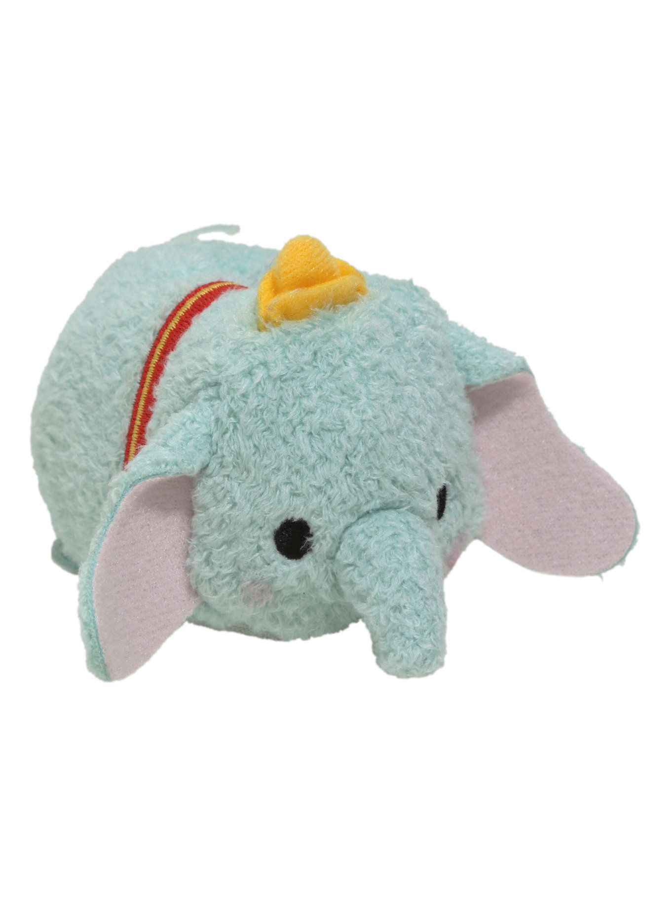 Disney Dumbo Tsum Tsum Dumbo Mini Plush   Hot Topic