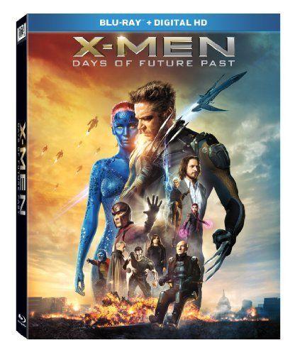 A Man Apart Blu Ray Upc: X-Men: Days Of Future Past [Blu-ray] Blu-ray
