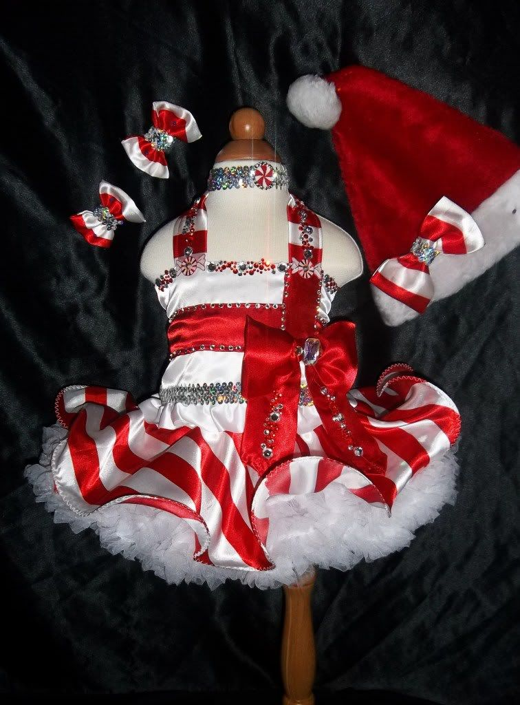 Christmas Beauty Pageant Outfits.Pin On Pageant