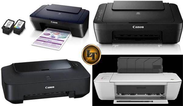 Inilah 5 Printer Yang Hasil Cetakannya Terbaik Di Dunia Printer