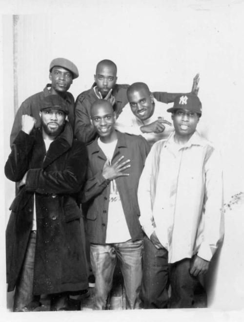 Common, Dead Prez, Dave Chappelle, Kanye West cheese, Talib Kweli