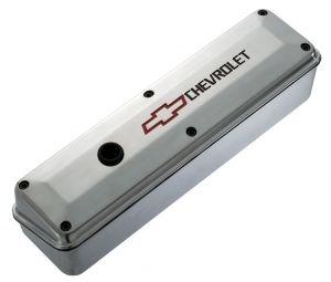 Proformparts Com 141 910 Polished Aluminum 2 Piece Valve Covers