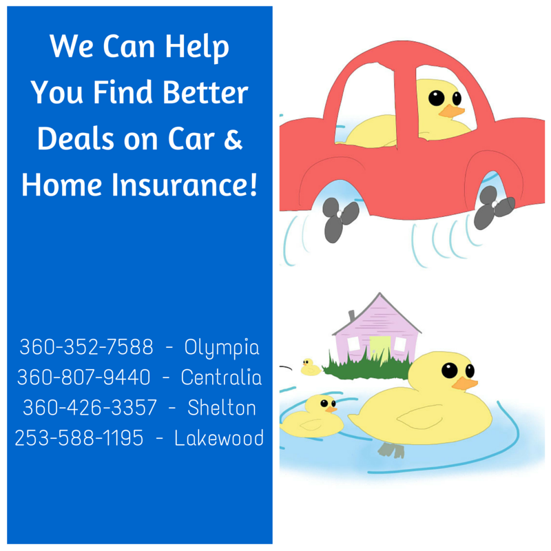 Insurance Companies Are Raising Rates But We Can Help Shop The