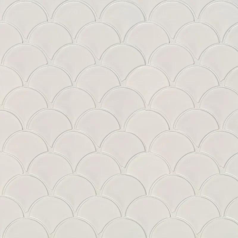 MSI Domino Mesh Random Porcelain Mosaic Tile & Reviews