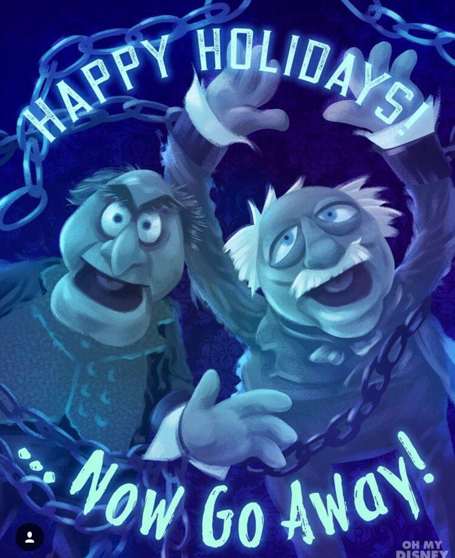 Pin By Wendi Schuster Cozzi On Disney Muppets Christmas Muppet