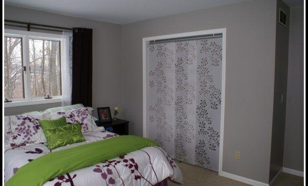 Ikea Panel Curtains As Closet Doors Ikea Panel Curtains Panel