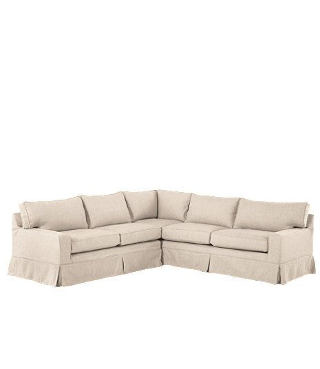 Cool Portland Sectional Sofa And Slipcover Bradner Sectional Gamerscity Chair Design For Home Gamerscityorg