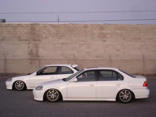 Fourtitude Com Show Me Clean 4 Door Ek Civic S Honda Civic Car Honda Civic Hatchback Honda Civic Coupe