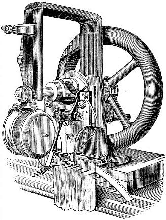 The First American Sewing Machine Was Invented In 40 By Walter Delectable How Was The First Sewing Machine Made