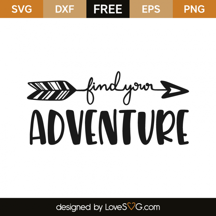 Download Find your adventure | Cricut, Svg files for cricut, Lettering