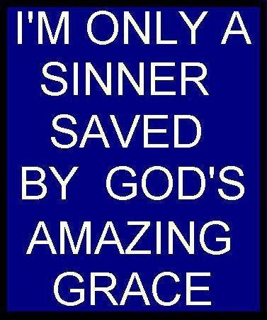 We are all Saints once we have given our lives to Jesus Christ through the grace of the cross. Praise the Lord.