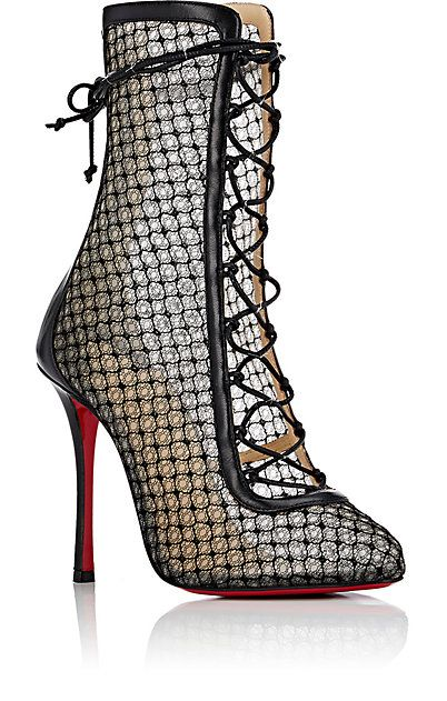 new arrival 98f47 9f1c4 Christian Louboutin Hotero Ankle Boots - Ankle Boots ...
