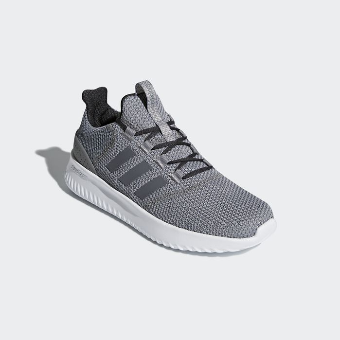 Cloudfoam Ultimate Shoes Grey 10.5 Mens | Sneakers, Addidas shoes ...