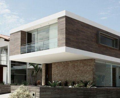 desain rumah minimalis (dengan gambar)   rumah kontemporer