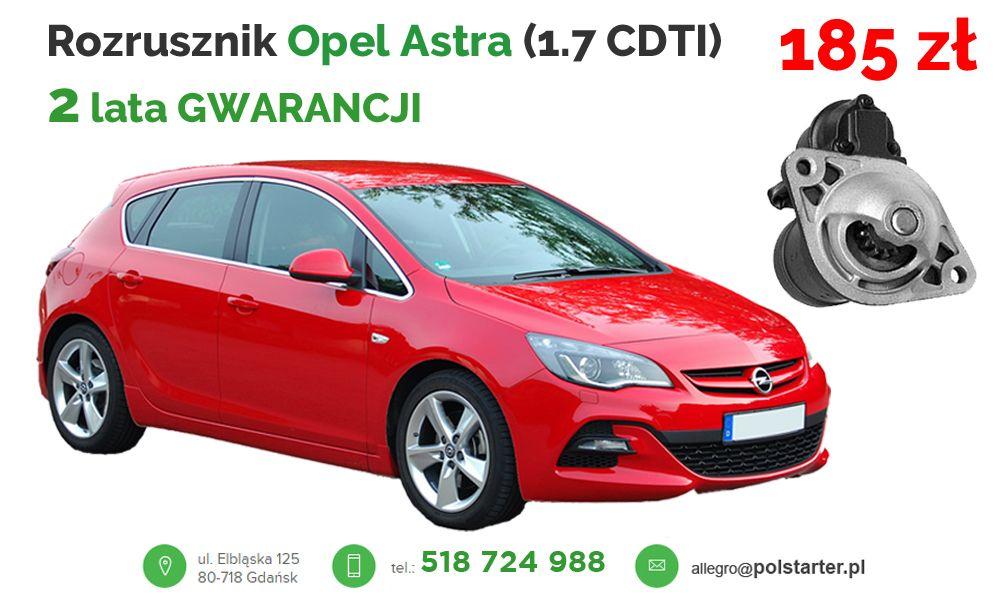 Rozrusznik Honda Civic Vi Opel Astra G H J Corsa C 6769724155 Oficjalne Archiwum Allegro Honda Civic Honda Opel
