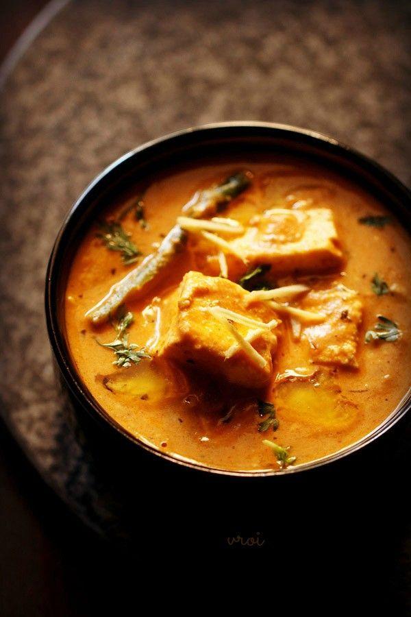paneer lababdar recipe indian food recipes indian food recipes vegetarian curry recipes indian on hebbar s kitchen recipes paneer lababdar id=42248