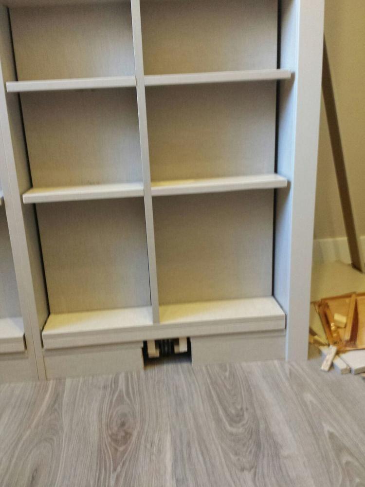 Zapatero Extraible Para Modulo De Armario Spaceo Lino Cancun Build A Closet Walk In Closet Home