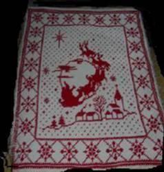 Christmas gift 1 - via @Craftsy