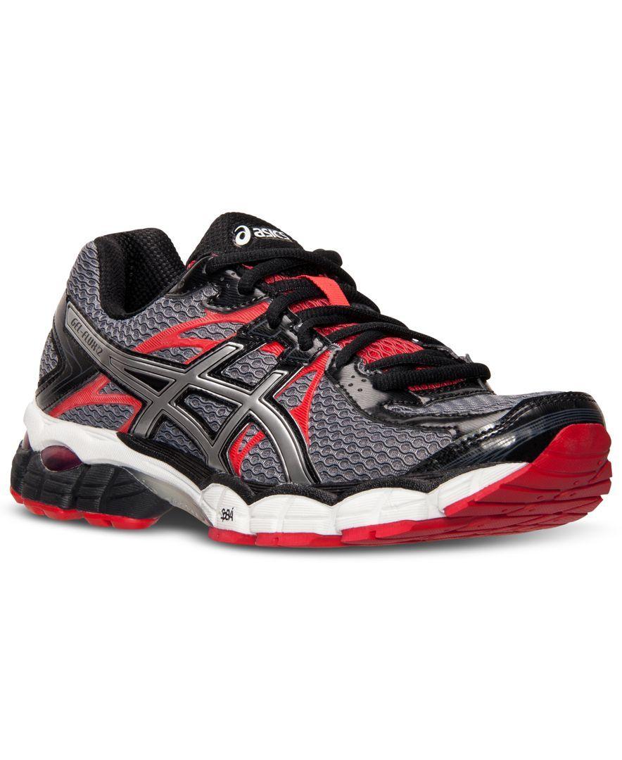 Asics Men's Gel-Flux 2 Running Sneakers