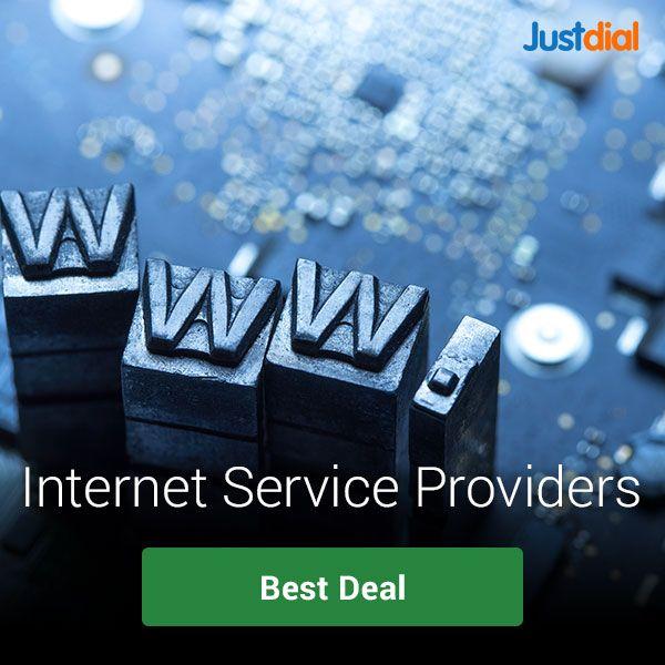 Get high speed Internet connection in Mumbai  Find Internet Service