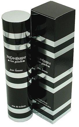 adc4e6ef407ca Rive Gauche pour Homme Yves Saint Laurent colônia - a fragrância Masculino  2003