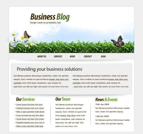 Learn How To Develop A WordPress Theme From Scratch | Wordpress, Web ...