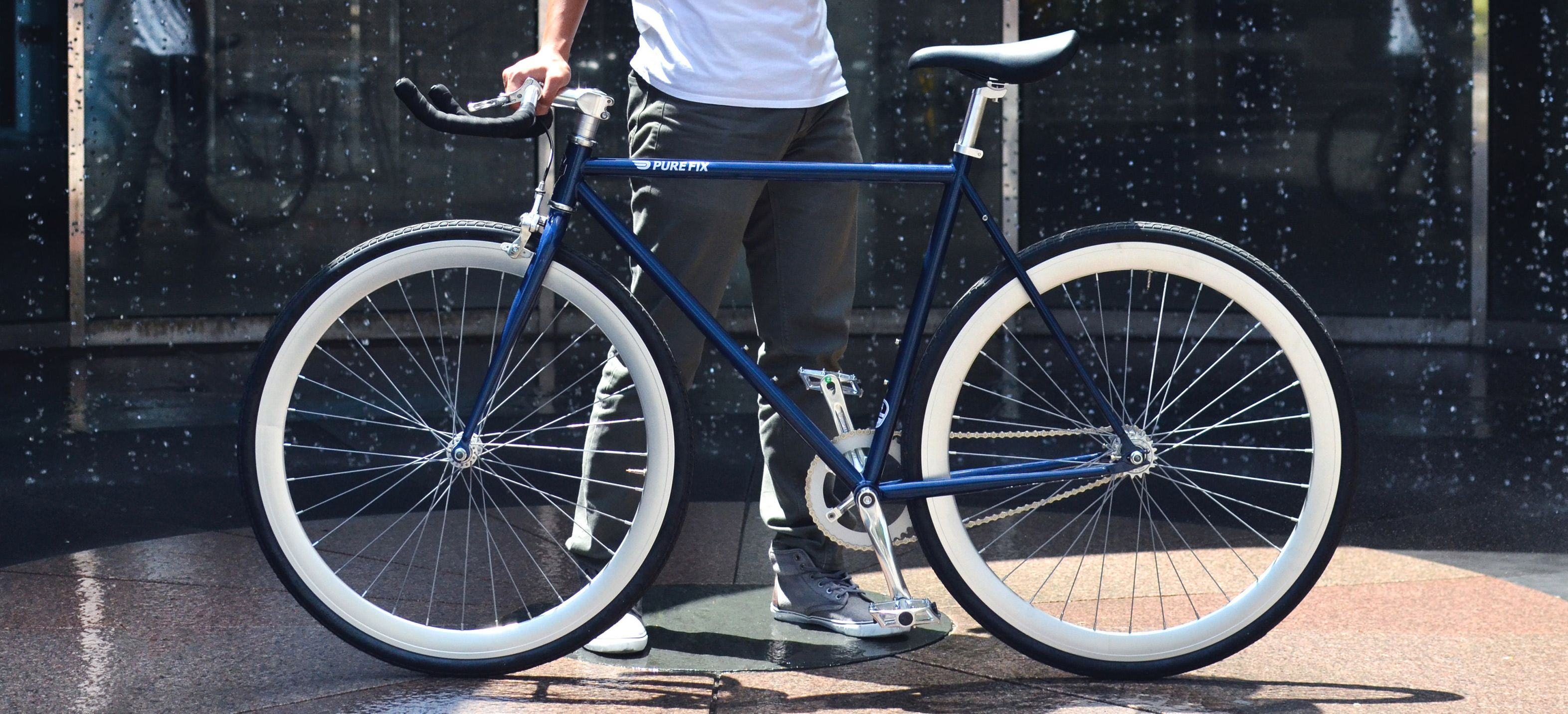 About fixed gear bicycles pure fix cycles