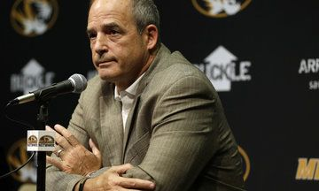 """More than a Game. At Mizzou, the Football team's greatest play occurred in 2015-- off the field. Coach Gary Pinkel, on his backing of the Players boycott said: 'I did the right thing and I would do it again'. """"He said the boycott, triggered by university president Tim Wolfe's handling of several racial incidents, was an """"extraordinary"""" circumstance that made football a secondary priority."""" Other students, faculty and staff boycotted. Touchdown. UPDATE: Wolfe and his chancellor have resigned."""