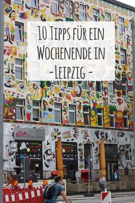 Photo of 10 great tips for a weekend in Leipzig